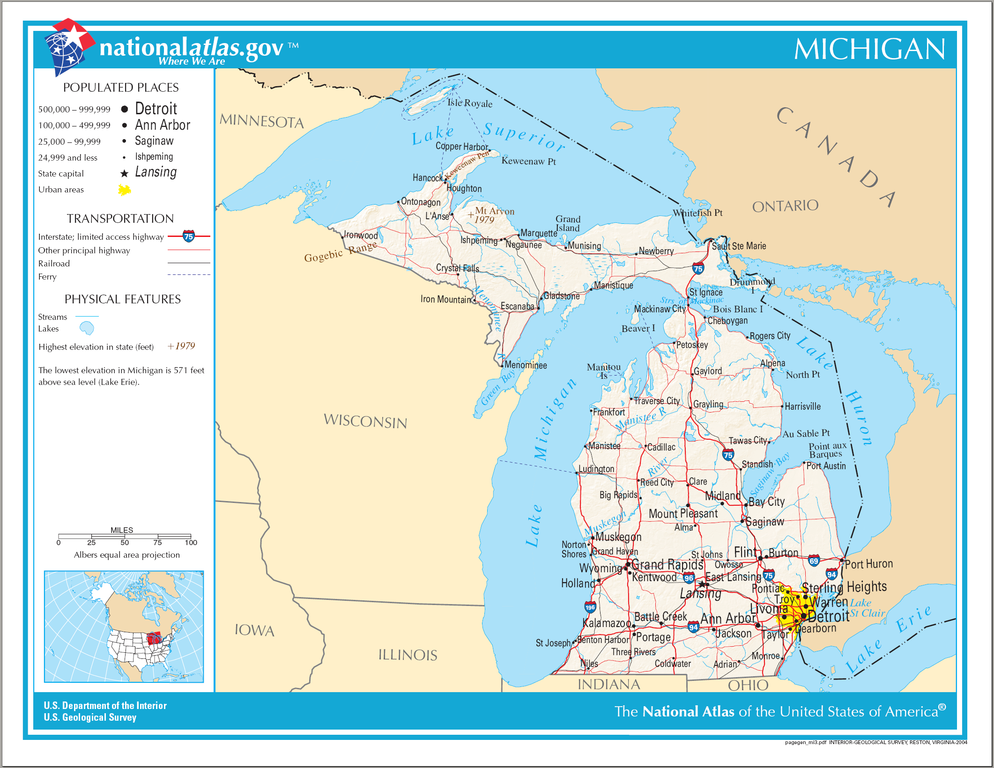 Datei:Map of Michigan NA.png – Wikipedia