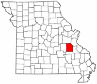 Map of Missouri highlighting Washington County.png