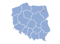 Map of Poland - Grajewo.PNG
