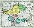 Map of Taurida Oblast 1792 (small atlas).jpg