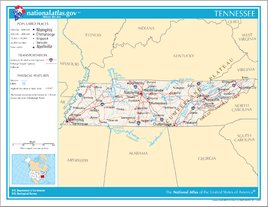 Tennessee – Wikipedia