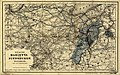 Map of the Marietta and Pittsburgh Railroad and its connections. LOC 98688707.jpg