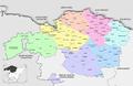 Mapa político de Bizkaia 2015 Bizkaiko Mapa Politikoa.png