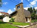 Marange Zondrange chapelle.JPG