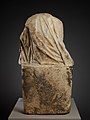 Marble statue of a draped seated man MET DP338134.jpg