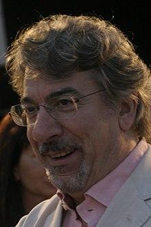 Marco Columbro nel 2007