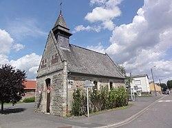 Marest-Dampcourt (Aisne) chapelle à Dampcourt.JPG