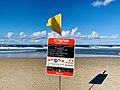 Margaret Avenue beach, Broadbeach, Queensland.jpg