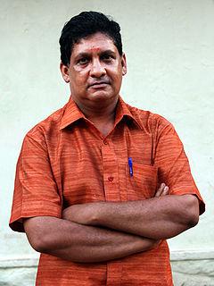 Margi Vijayakumar Indian actor