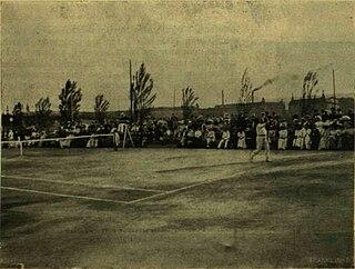 Hungarian Tennis Championships