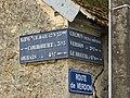Margny - Plaques de cocher.jpg