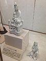 Maria-Kannon in Museum for Hidden Christians of Japan in Former Latin Seminary.jpg