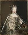 Maria Anna Viktoria, 1718-1781, prinsessa av Spanien - Nationalmuseum - 15828.tif