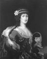 Maria Luisa of Bourbon - Accademia Albertina, Turin.png