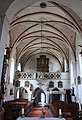 Maria Rojach - Kirche - Blick zur Orgelempore.jpg