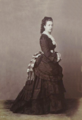 Maria Vittoria dal Pozzo, Queen of Spain.png
