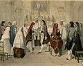 Mariage et costumes du village de Laruns, près les Eaux-Bonnes et les Eaux-Chaudes - Fonds Ancely - B315556101 A MAURICE 4 003.jpg