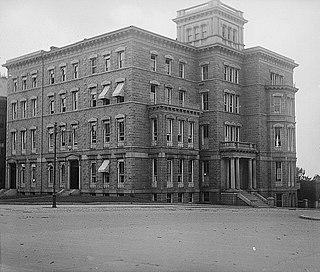 Butler Building