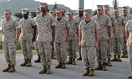 Uniforms of the United States Marine Corps - Wikipedia