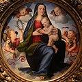 Mariotto albertinelli, madonna col bambino, 2.jpg