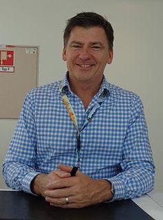 Mark Ferguson Australian actor
