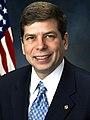 Mark Begich, official Senate photo portrait, 2009 (1).jpg