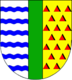 Coat of arms of Marnerdeich