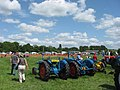 Marsworth Steam Rally - General view of the showground - geograph.org.uk - 1354483.jpg
