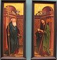 Martin schaffner, apostoli filippo e giacomo minore, 1520 ca..JPG