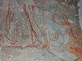Marton church, mural- detail 1.JPG