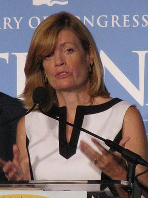 Mary Jordan (journalist) - Image: Mary jordan 8670