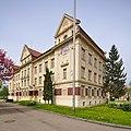 Masarykova základní škola, Skálovo náměstí 174-5, Prostějov (02).jpg