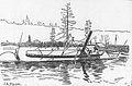 Mascot sunk (drawing) January 1900.jpg