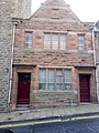 Masonic Hall in Castlegate in Jedburgh.jpg