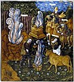 Master of the Aeneid Legend - Aeneas Offers Sacrifice to the Gods of the Lower World - Walters 44.57.jpg