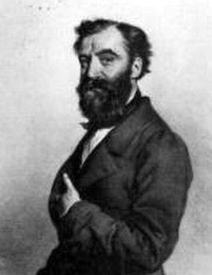 Le duc d'Albe - Matteo Salvi who completed Donizetti's score for the opera's 1882 posthumous premiere
