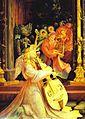 Matthias Grünewald Concert of Angels Detail 1510-1515.jpg