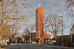 Matthiaskirche Großbuchholz (Hannover) IMG 3223.jpg