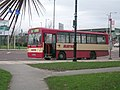 Mayne and Son bus in Manchester NDZ 3161.jpg