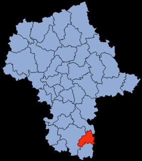 Zwoleń County County in Masovian, Poland