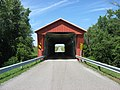 McColly Covered Bridge eastern portal.jpg