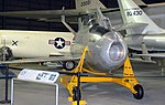 McDonnell XF-85 Goblin, National Museum of the US Air Force, Dayton, Ohio, USA. (45613243315).jpg