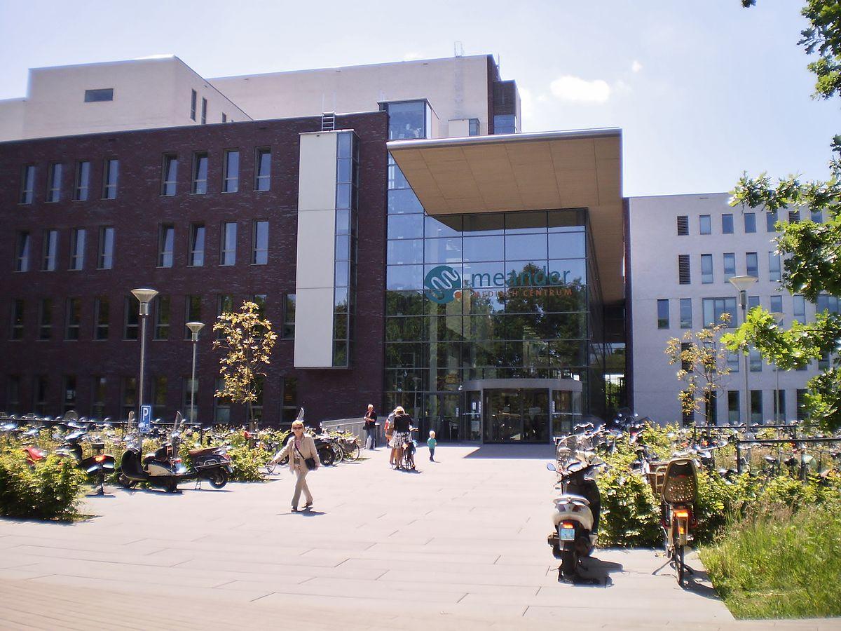 Modele De Chambre : Meander medisch centrum wikipedia