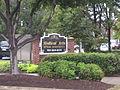 Medical Arts Building (Current Use Sign).JPG