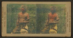 Medicine man, by Rinehart, F. A. (Frank A.)