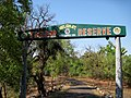 Melghat Tiger Reserve Entrance - panoramio.jpg