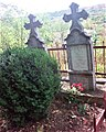 Memorial to Florian Merghes, death in WWII.jpg