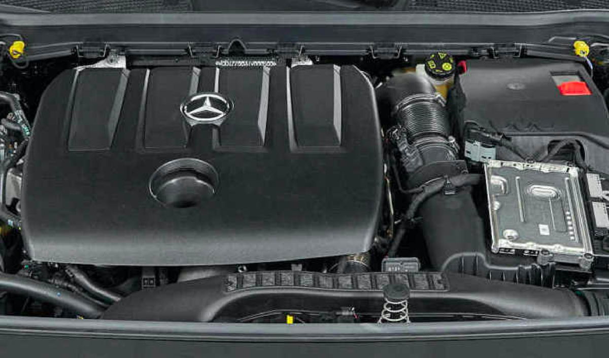 Mercedes-Benz OM608 engine - Wikipedia