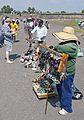 Merchants in Plaza del Sol, Teotihuacan.jpg