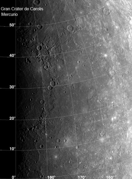 Archivo:Mercury Caloris-Basin es.jpg